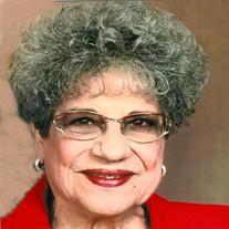 Bonnie  Mae Trahan