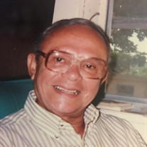 Hernando Dominguez