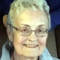 Verna Ann Metcalfe