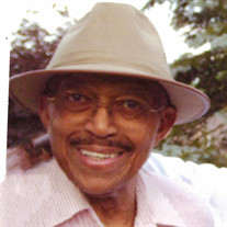 Mr. John W. Pinson Sr.