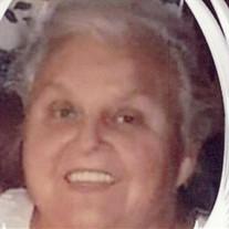 Wilma Louise Smith