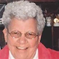 Dorothy Jean Smith