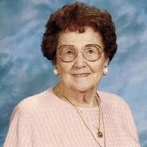 Lucy E. Eckel