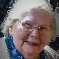 Doris M. Stenger