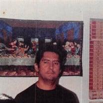 Antonio M. Medina