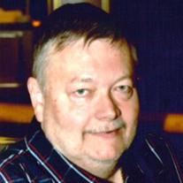 Charles 'Chuck' E. Madden