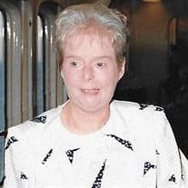 Maureen M. Sutherland