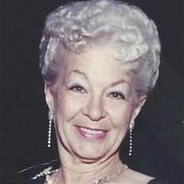 Wilma Mae Boyer