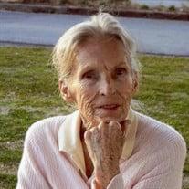 Virginia Oliver