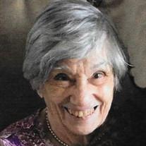 Josephine Mariotti Hanson