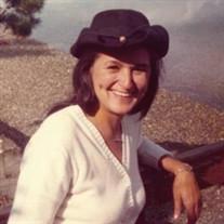 Eileen  Dolores (Hourie) Lofthus