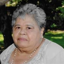 MARIA CATALINA CACERES HERNANDEZ
