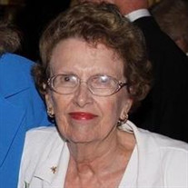 Mrs. Maida Badcock Pou