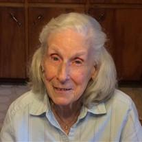 Mrs Joanne E. Oviatt