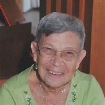 Dolores M.  Weinman