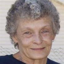 Rejina Ellen Wirth