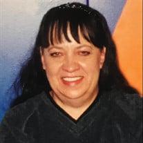Carol Ann Keetch