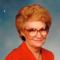 Jean Lacefield