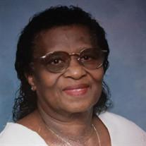 Augusta C. Snyder