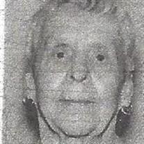 Dorothy  Jean Hoskins