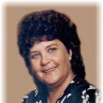 Mrs. Patricia Ann Gauthier