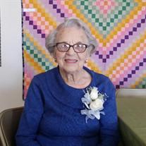 Edith A. Ogle