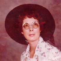 Billie Mae Rowley