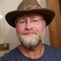 Gary W.  Ledbetter
