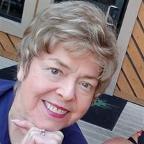 Linda Beth Dubs