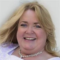 Julie Lynn Johnson Tweedie