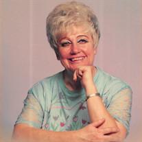 Jackie Mozelle Bowman