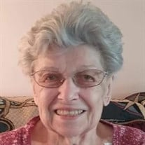 Dorothy M. Branch