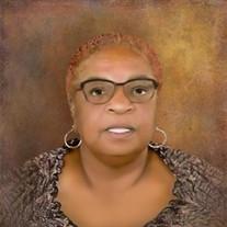 Dorothy Ruth Lawson