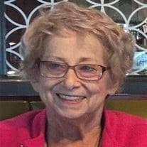 Linda Louise Clark