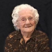 Bonnie Maxine Ennis