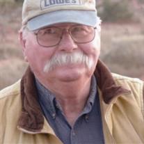 Ira Raymond Joy