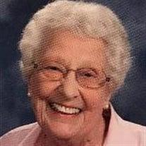 Dorothy M. Millen