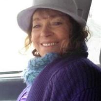 Dianne Conner Gillispie