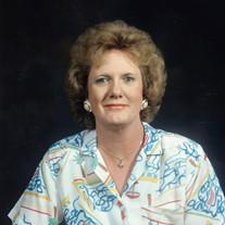 Shirley Edna Ross