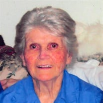 Mable Ellen Moyers