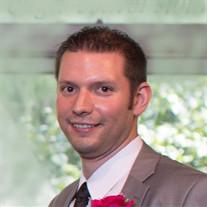 Darren  Michael Reinhardt