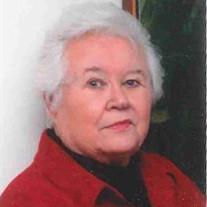 Ms. Lorraine Estelle Berger