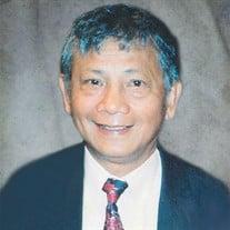 Dr. Raymundo S. Magno