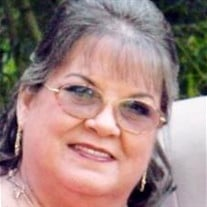 Deborah Sue Allen