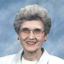 Lillian  Blanche Taylor