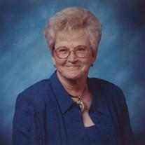 Mrs.  Maxine Vaughn