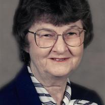 Alice  Corinne Wilson Bain