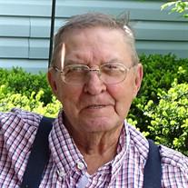 Harold Ray Cox