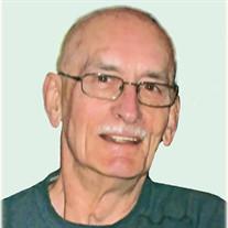 Ronald Dale Comeaux