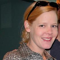 Amanda Kathleen Schrantz